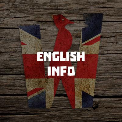 Parco Avventura Woodpark   English Info