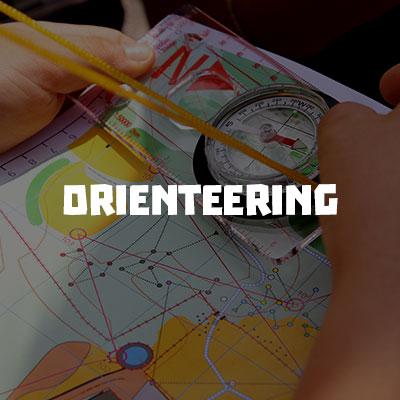 Parco Avventura Woodpark | Orienteering